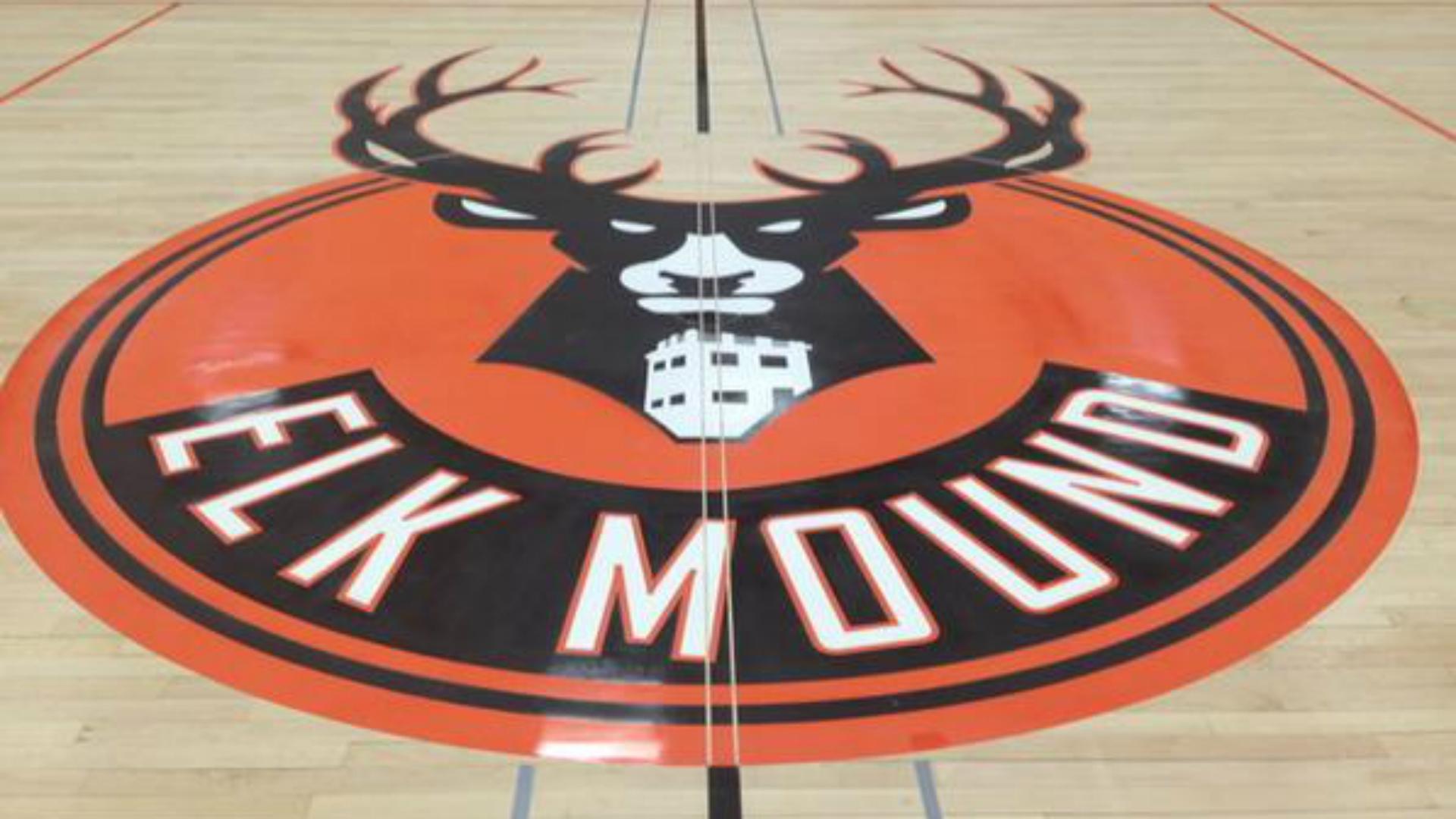 Wisconsin High School Steals New Bucks Logo Design