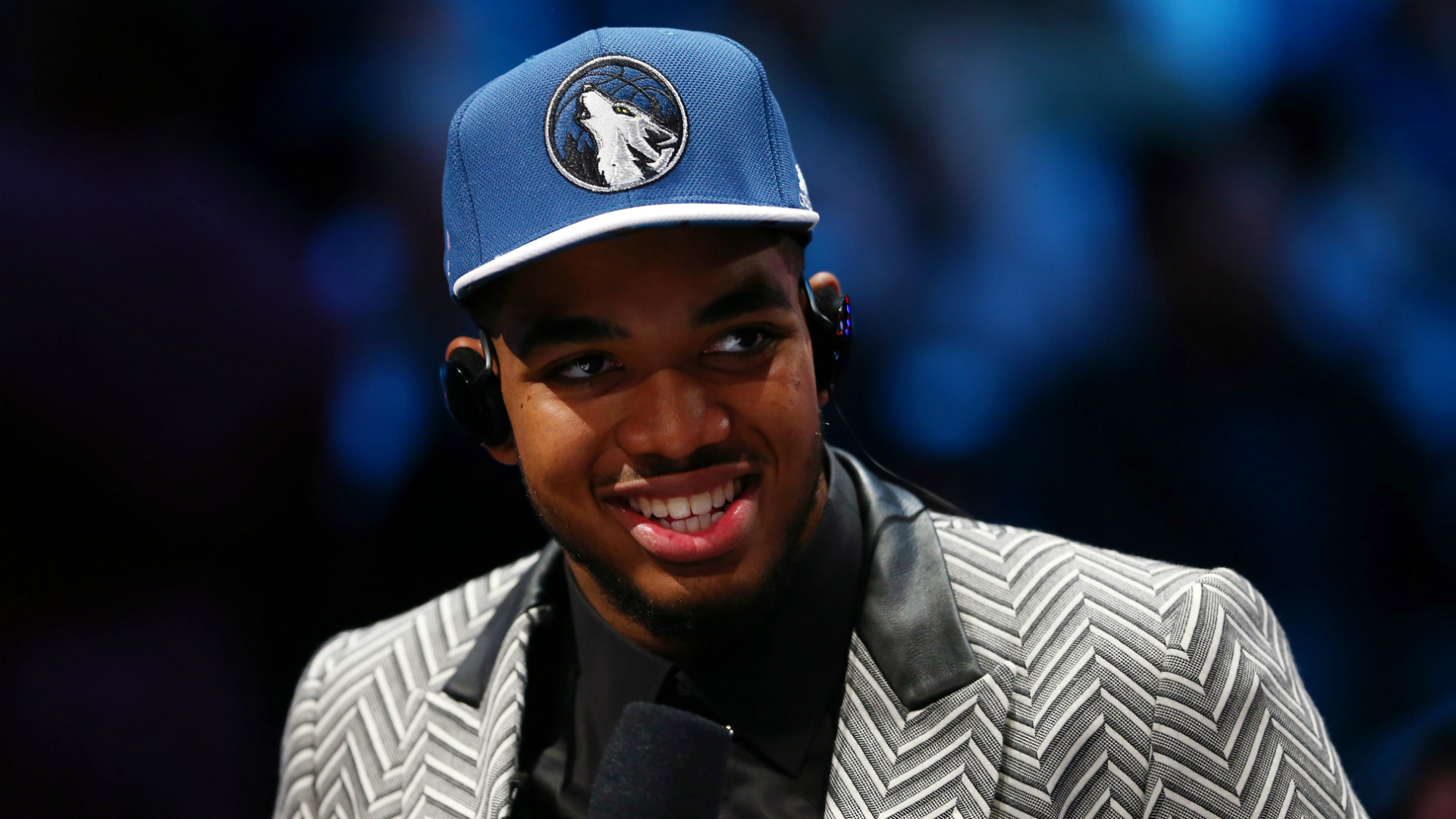 Karl-Anthony Towns plans to be a doctor after two decades in NBA