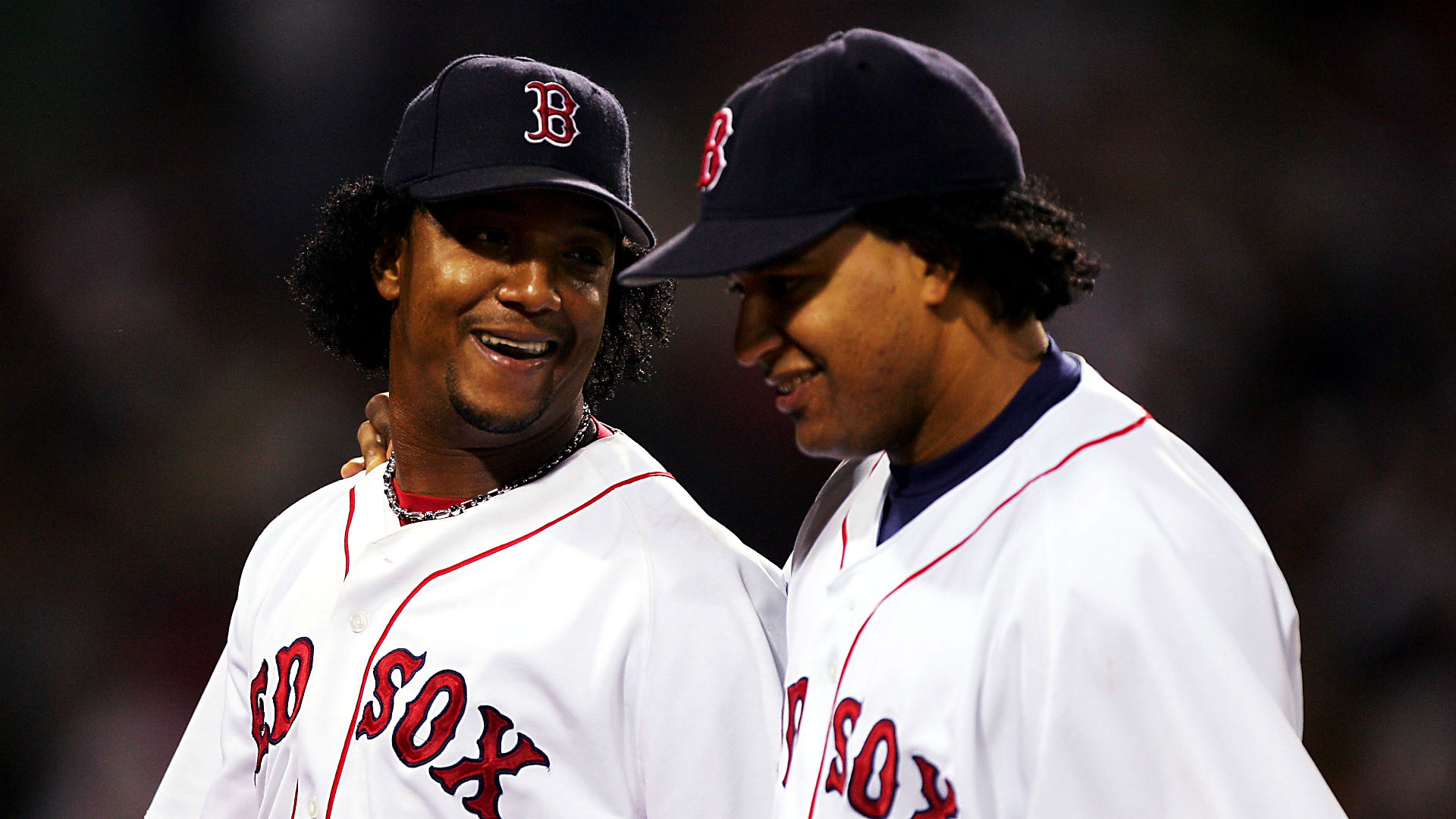 Pedro Martinez Book Reveals Most Ridiculous 'Manny Being