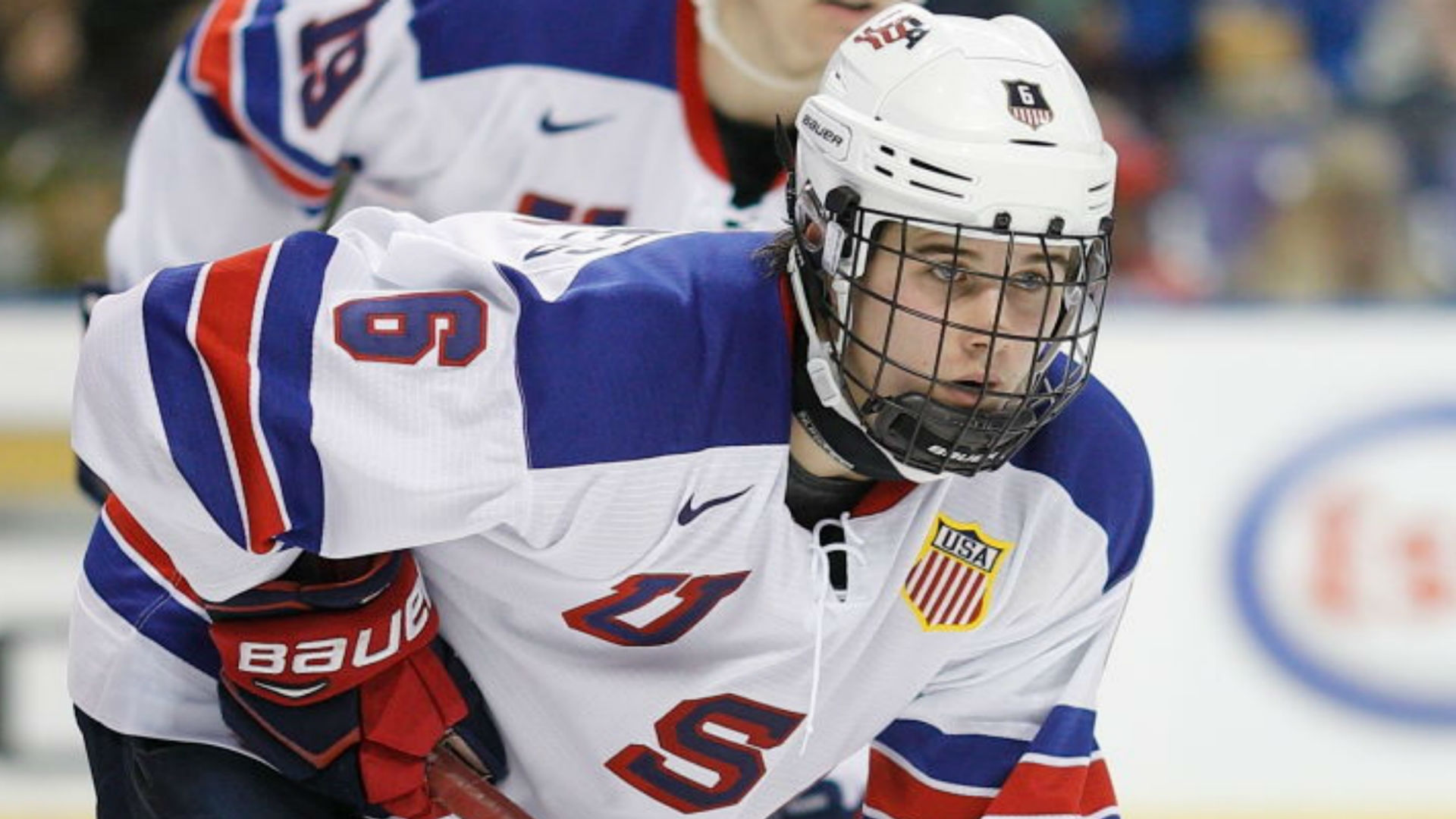 NHL mock draft 2019: Avalanche thank Senators for Jack Hughes at No. 1; Flyers, Kings take wings