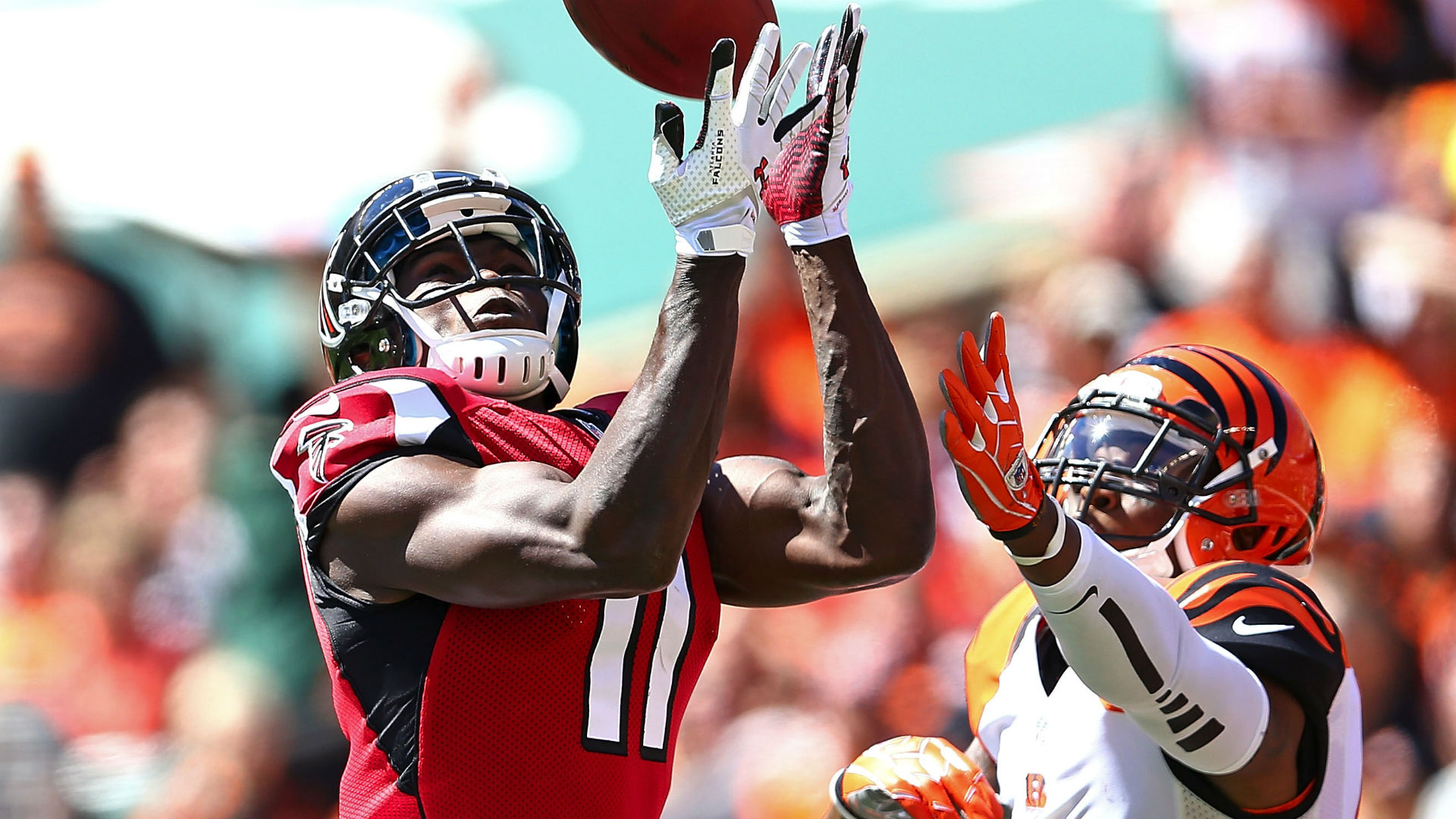 Week 4 fantasy football rankings: Wide receiver