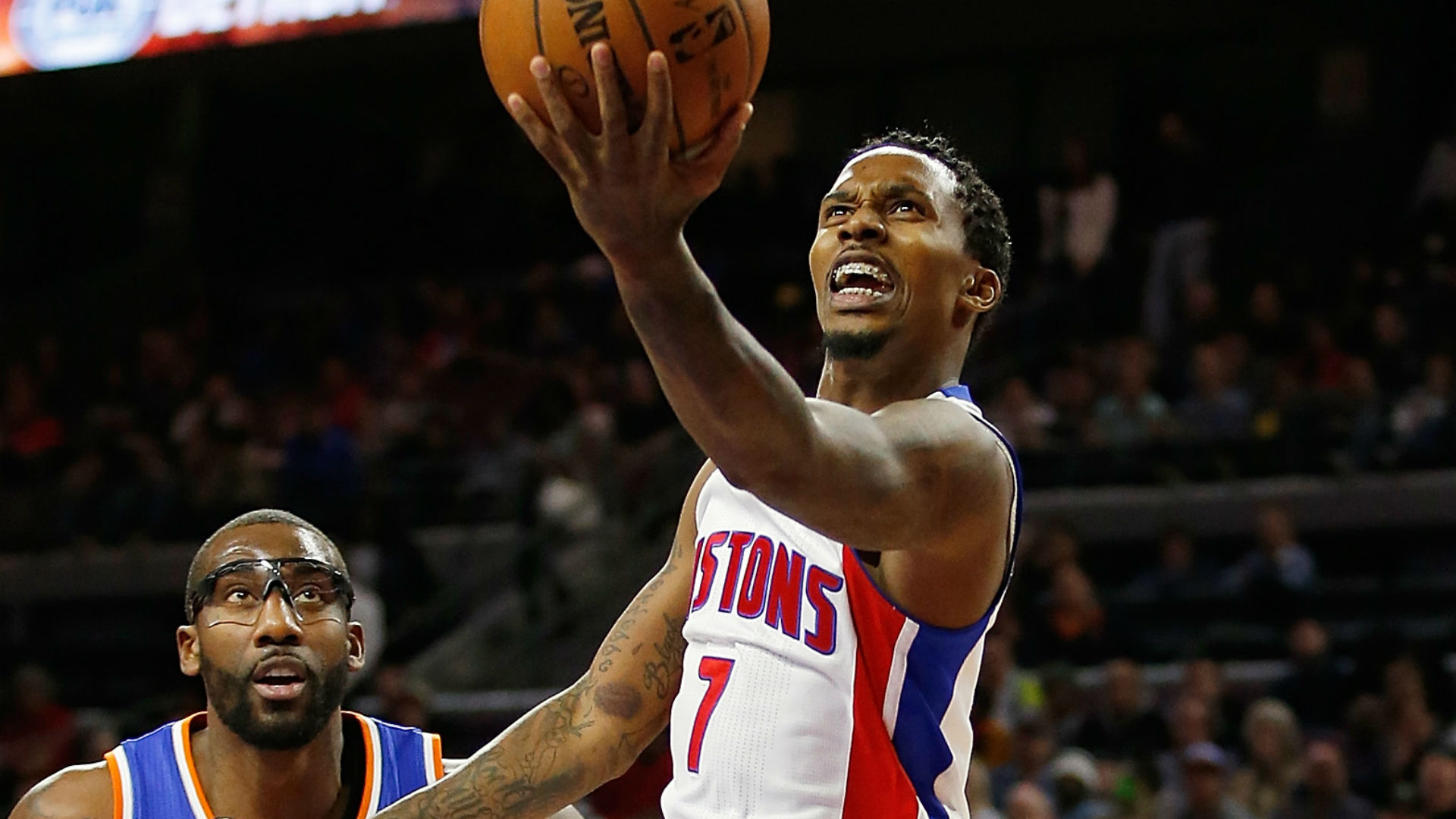 AccuScore NBA pick - Pistons put pair of streaks on the line in Milwaukee