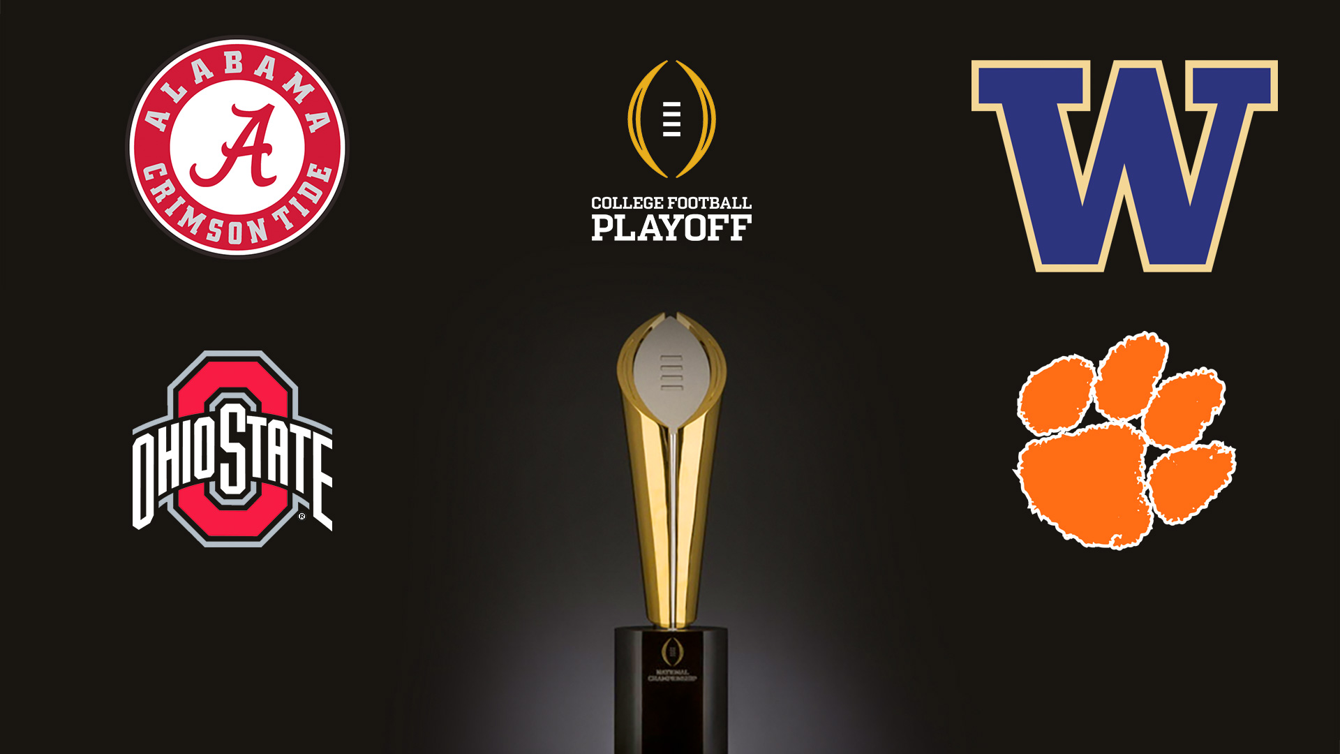 college football week one ncaa football playoff schedule