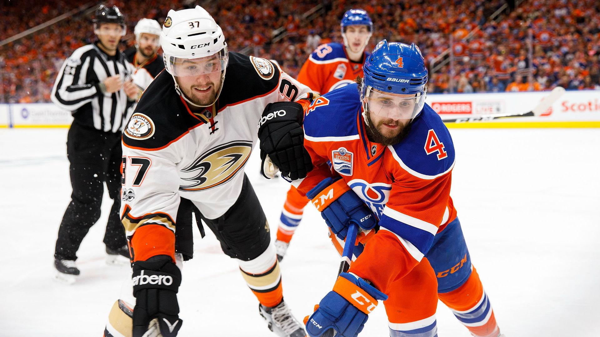 Ducks seeking to avoid 0-2 hole vs. Predators
