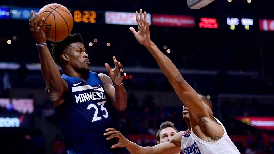 NBA trade rumors: Clippers find themselves in tough position with Jimmy Butler available