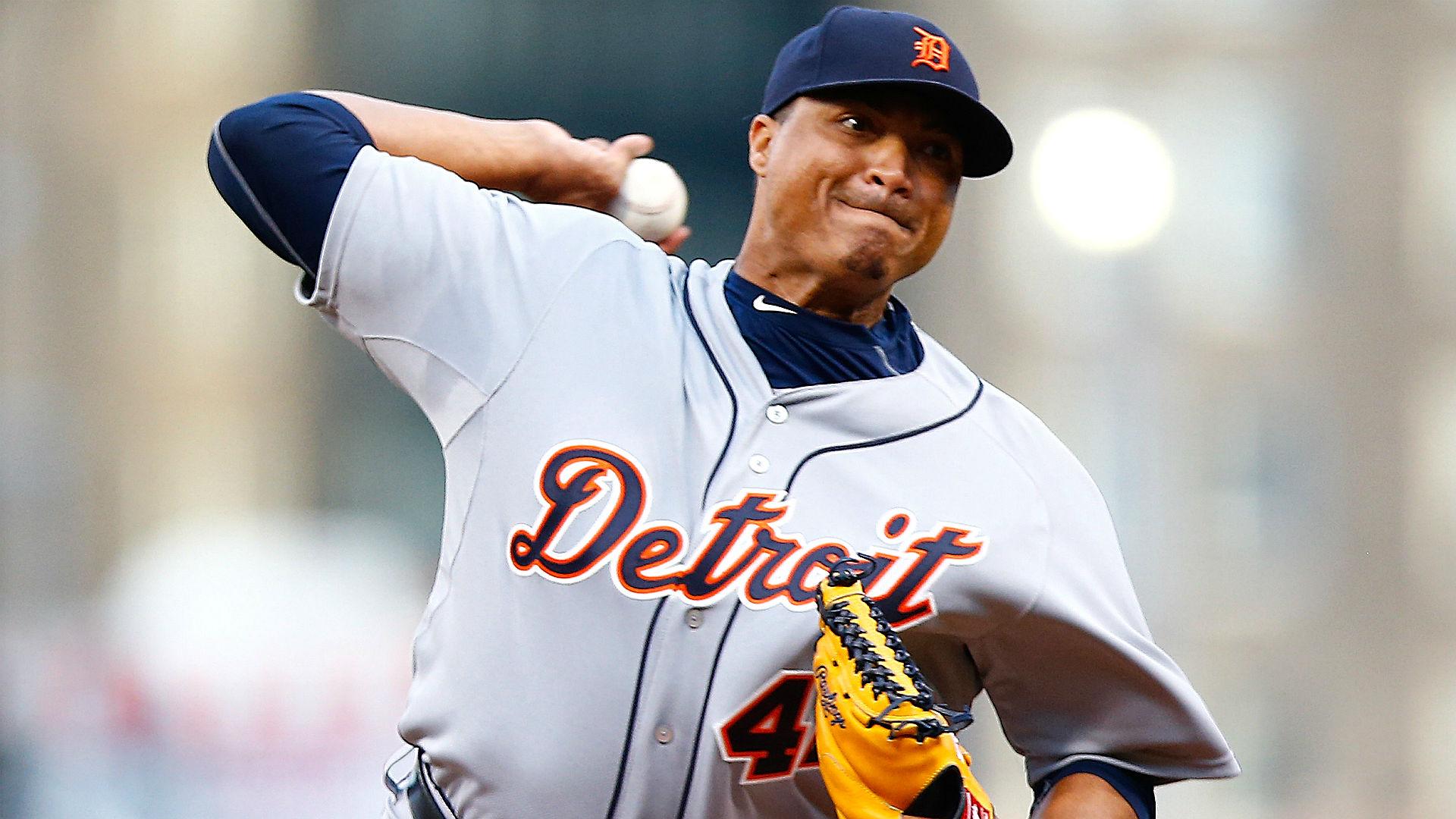 MLB odds and picks – Tigers' Alfredo Simon keeps fattening bettors' wallets