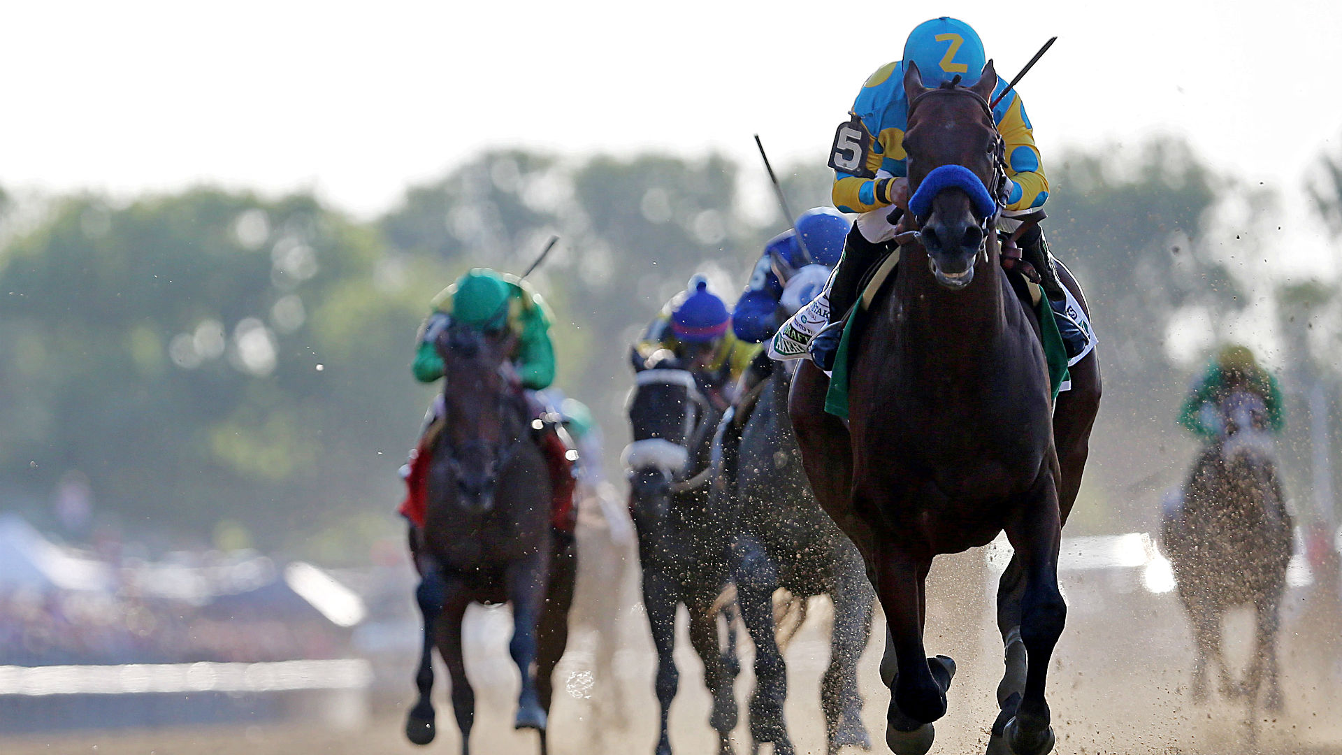 Travers odds and picks – Four ways to approach betting the race