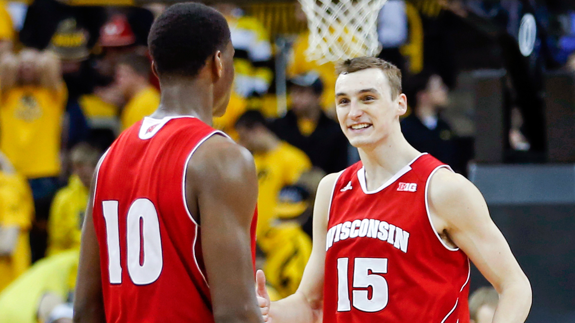 Wisconsin-Sam Dekker and Nigel Hayes-022214-AP-FTR.jpg