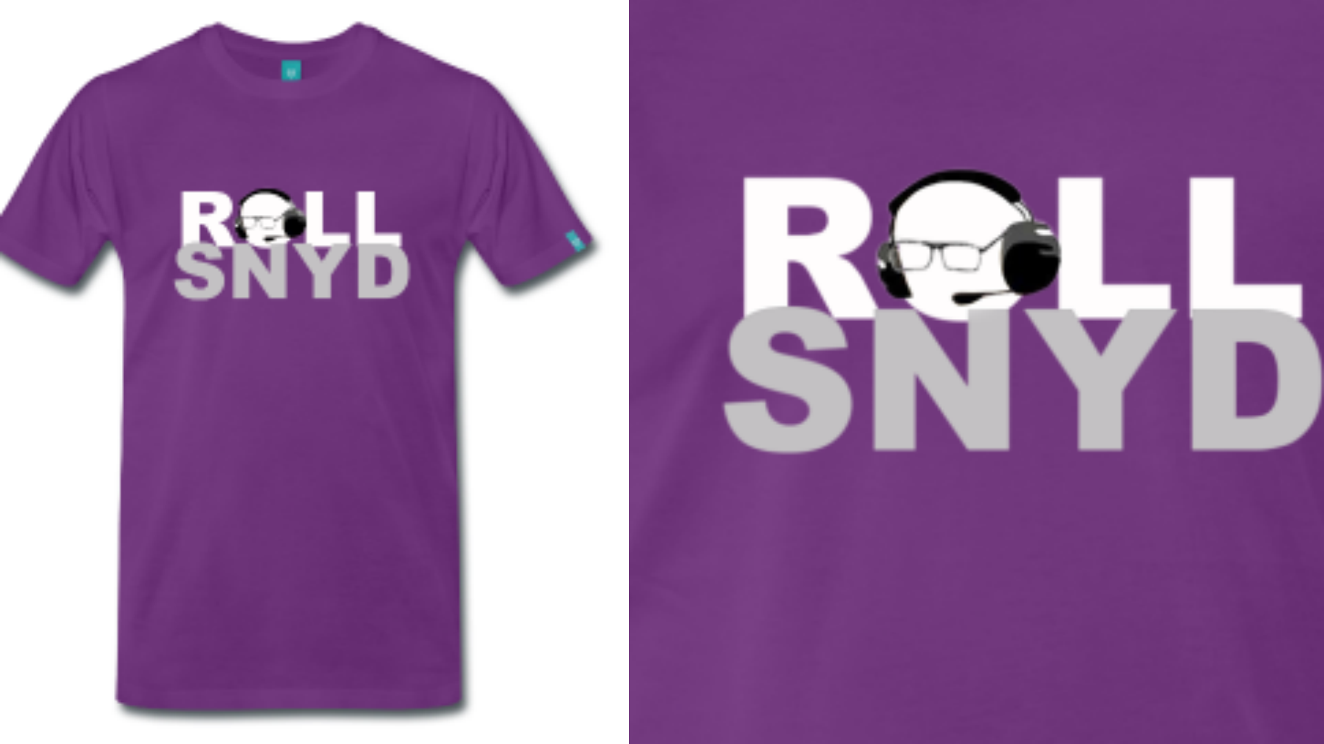 Kansas State has  Roll Snyd  shirts for game against Auburn  963c3a9bafff