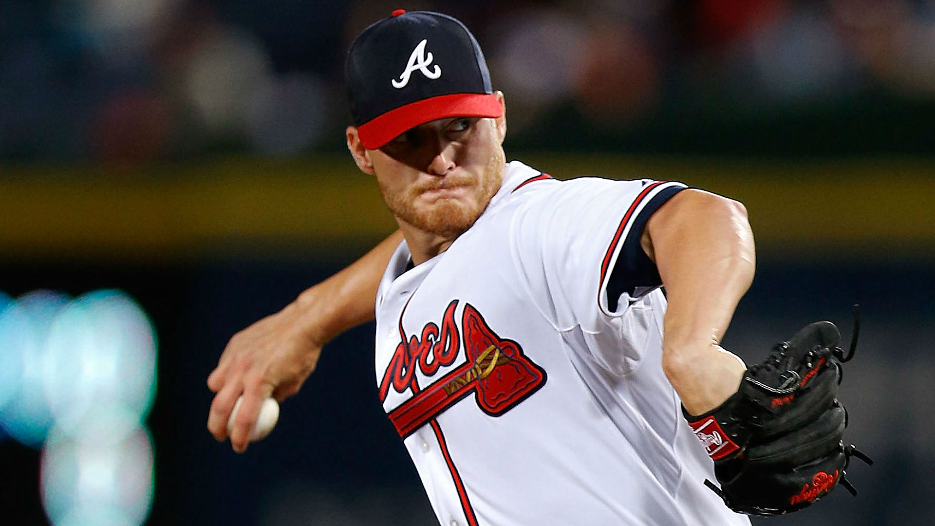 AccuScore' MLB picks of the day – Braves look to Shelby Miller to end skid