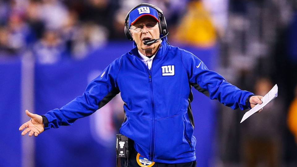 Image result for Tom Coughlin