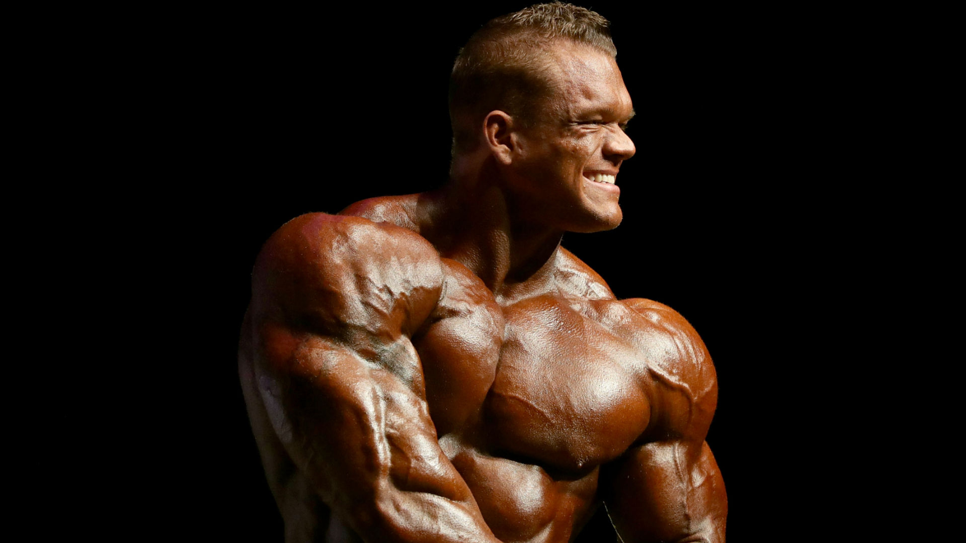 Dallas McCarver, Bodybuilding Champ, Dies At 26