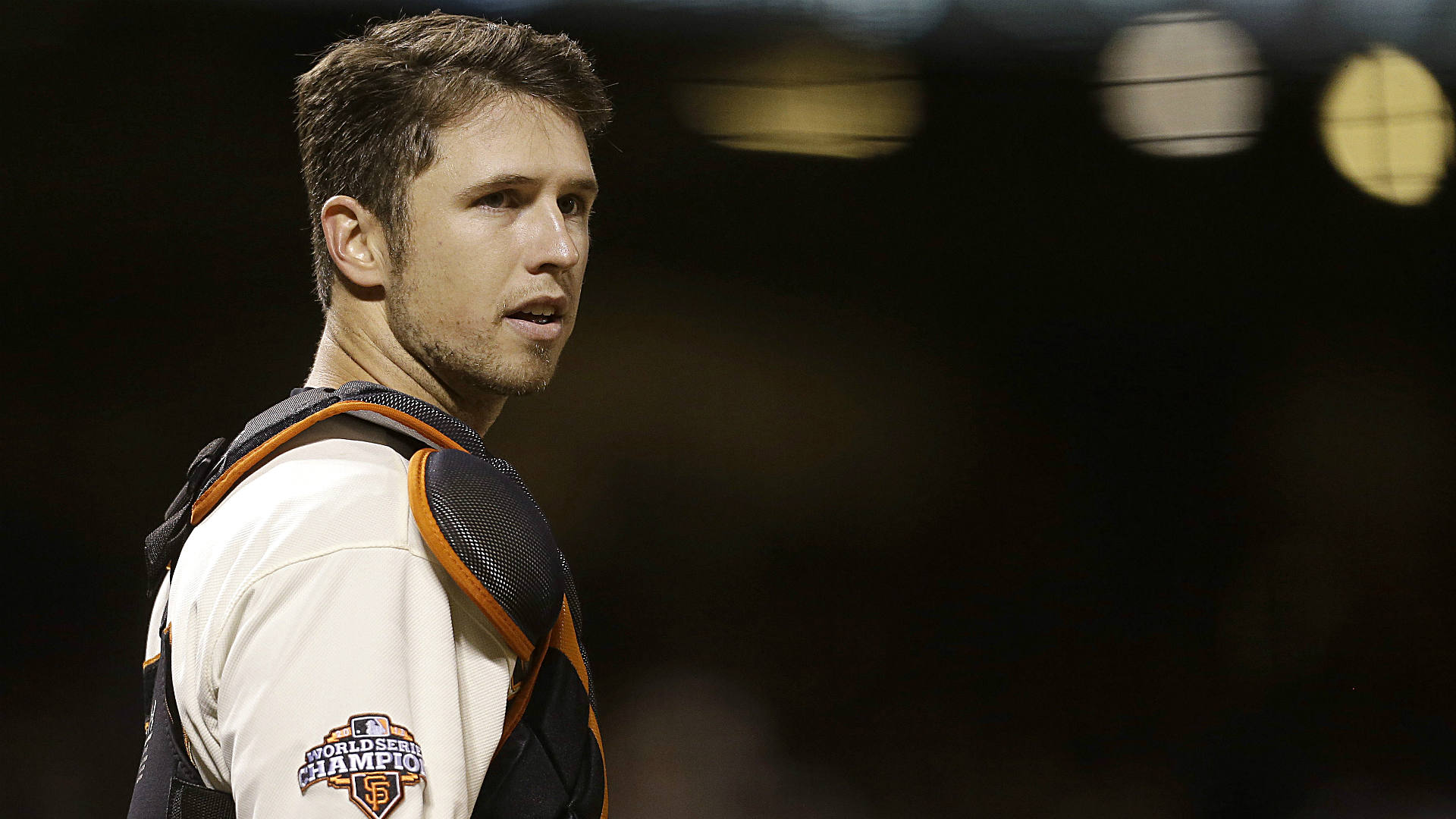Fantasy baseball team report: San Francisco Giants