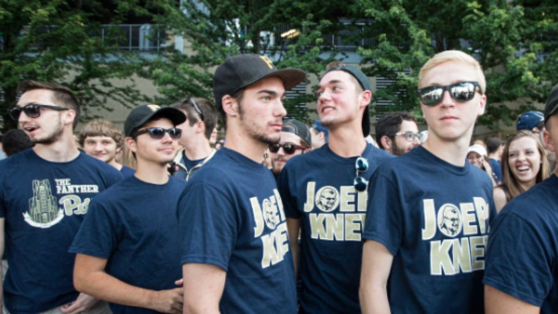 Image result for joe knew t shirt