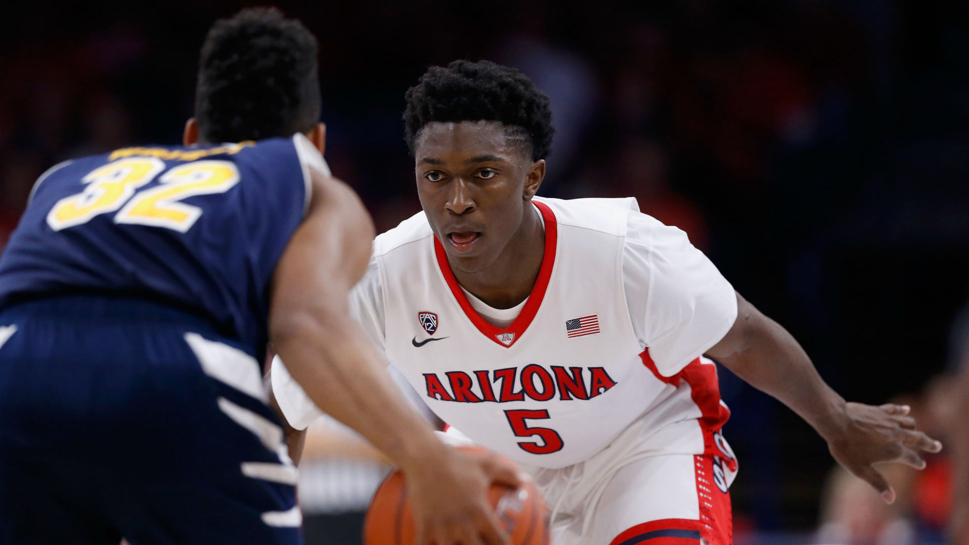 College basketball betting lines and picks – Utah, Arizona lay double digits in look-ahead spots
