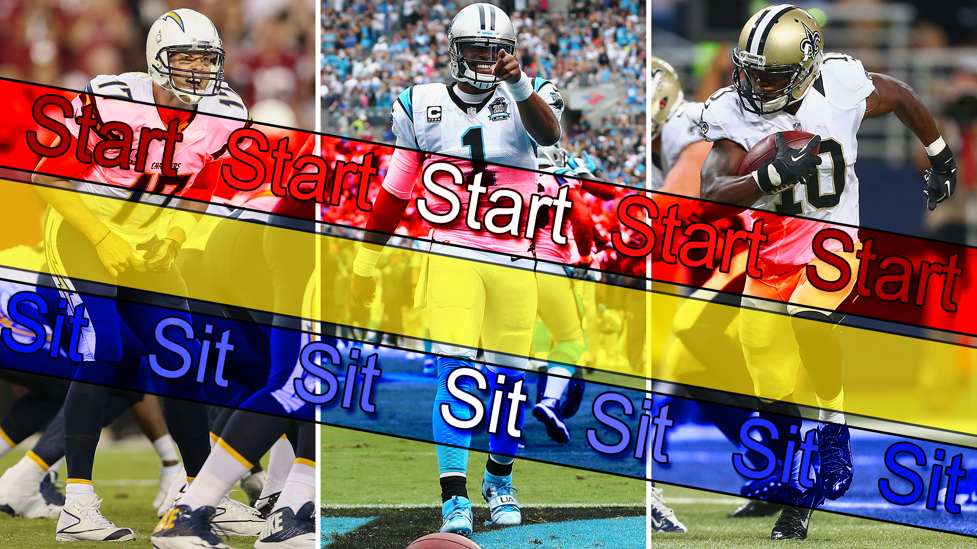 Week 5 fantasy football start/sit chat: 11 a.m. - 1 p.m. ET
