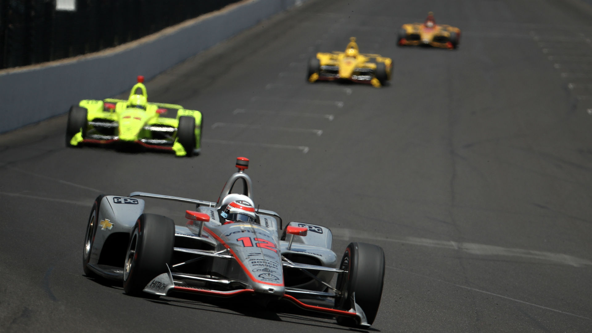 Indy 500 practice schedule, speeds, time results: Who's fastest for 2019 race?