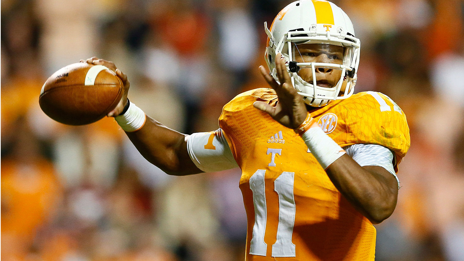 Iowa vs. Tennessee betting lines and pick – Quarterbacks in focus for TaxSlayer Bowl