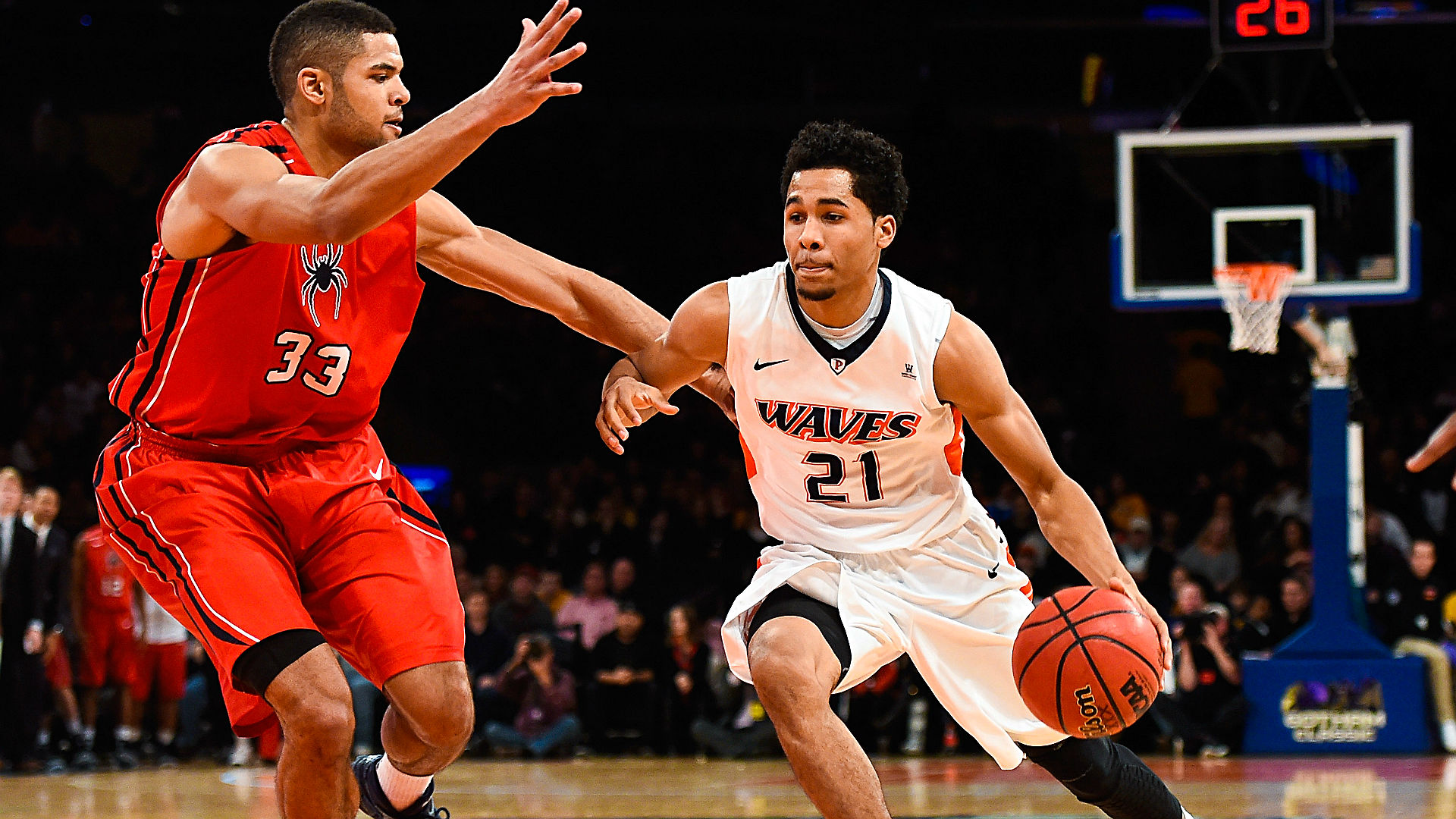 College basketball betting lines and picks – Profitable WCC teams match up