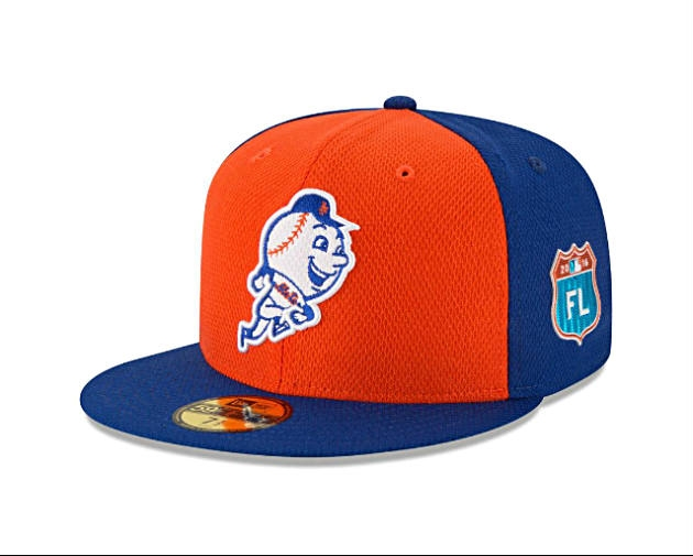 The best and worst of MLB s new spring training caps  a1c140c18b4