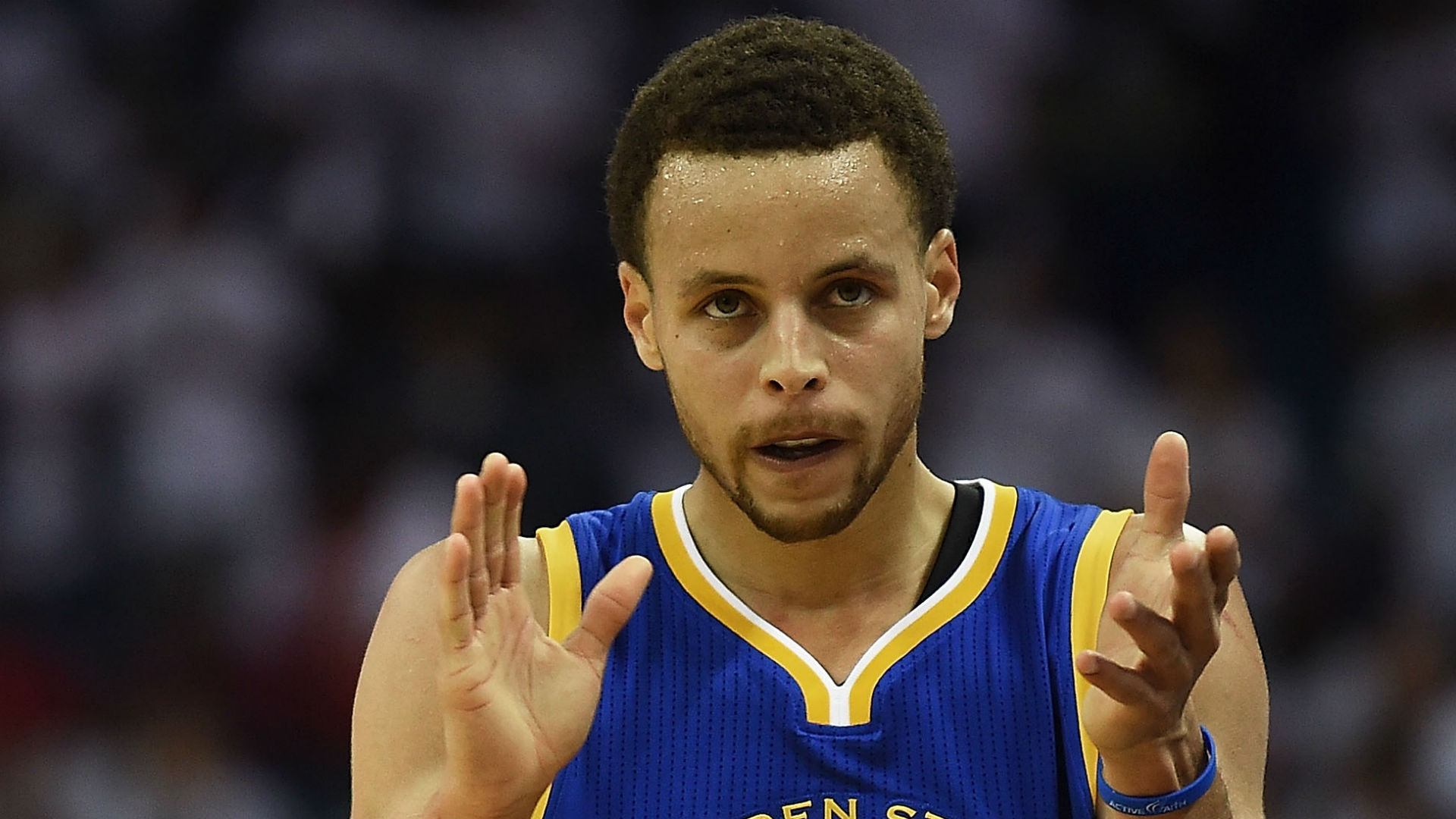 Steph Curry rewrote recruiting's rules en route to NBA MVP