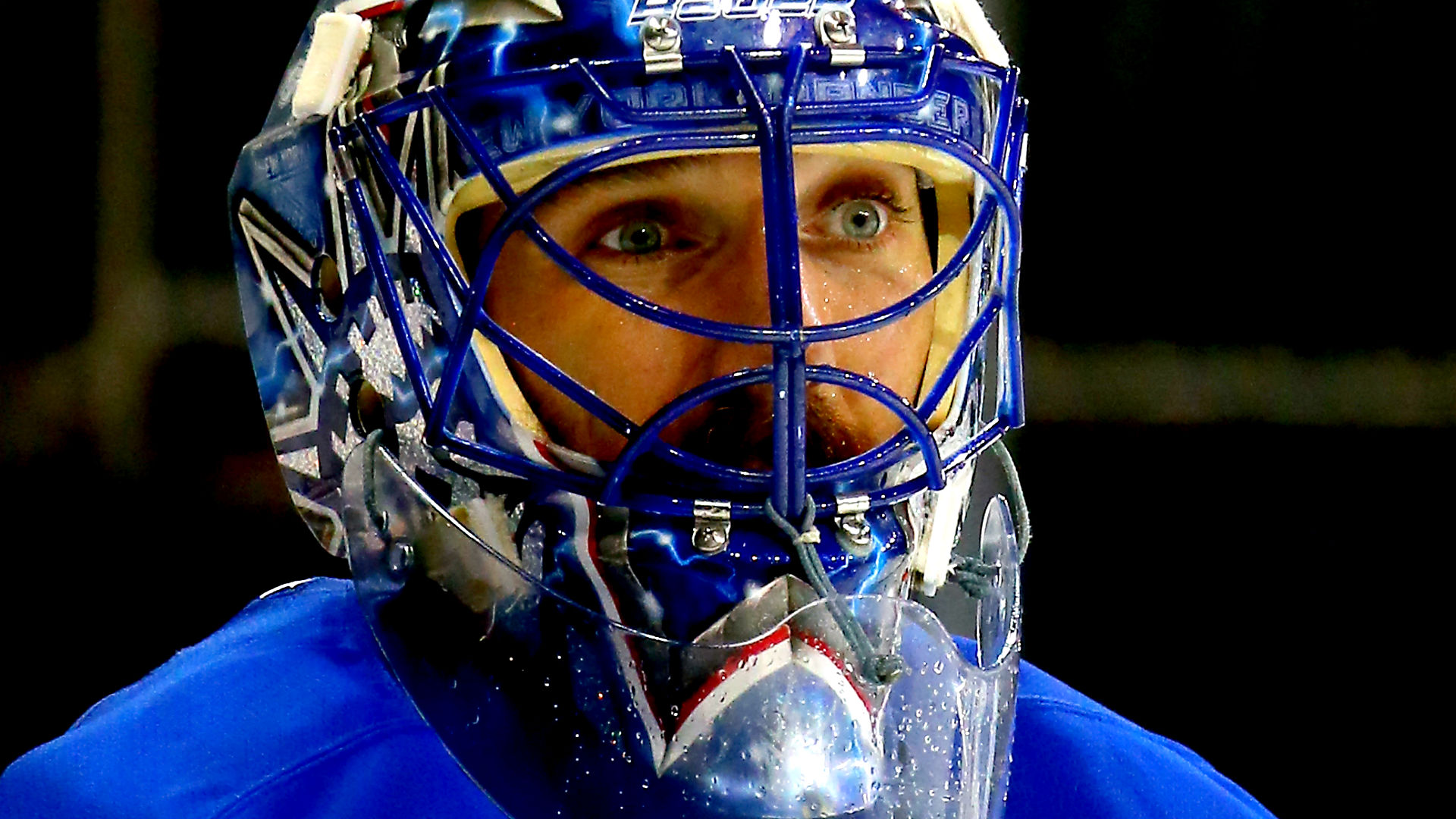 Lightning-Rangers Game 7: Henrik Lundqvist, history and Bolts from the blue
