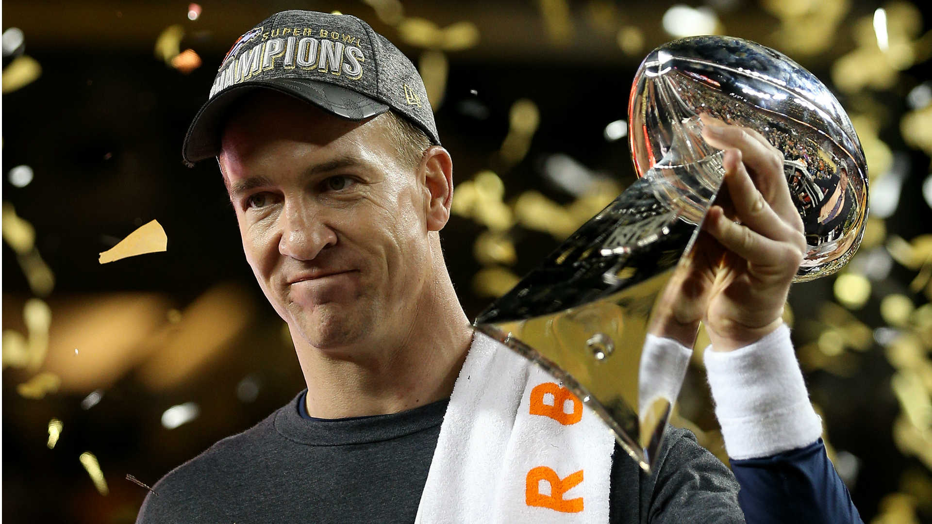 Football - Peyton Manning - Images | PSA AutographFacts™
