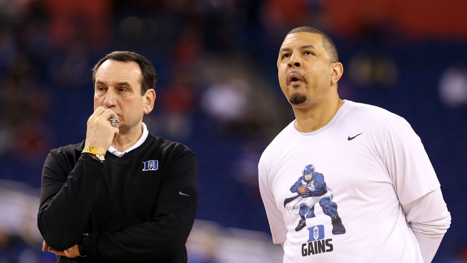 Technical Tidbits 1/5: Blue Devils handle Jackets, Sellers to transfer