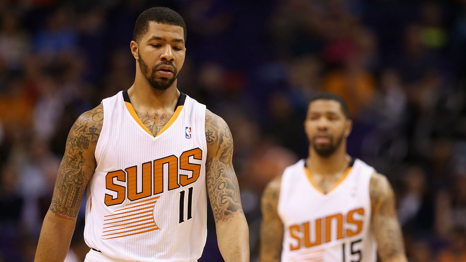 Suns treating NBA players like stocks, for better or worse