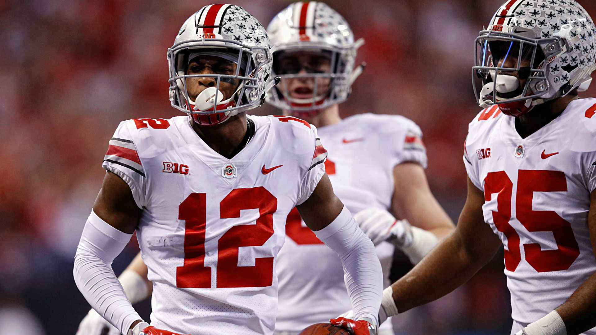 0737f9b24 Packers can t let history keep them from drafting Ohio State s Denzel Ward