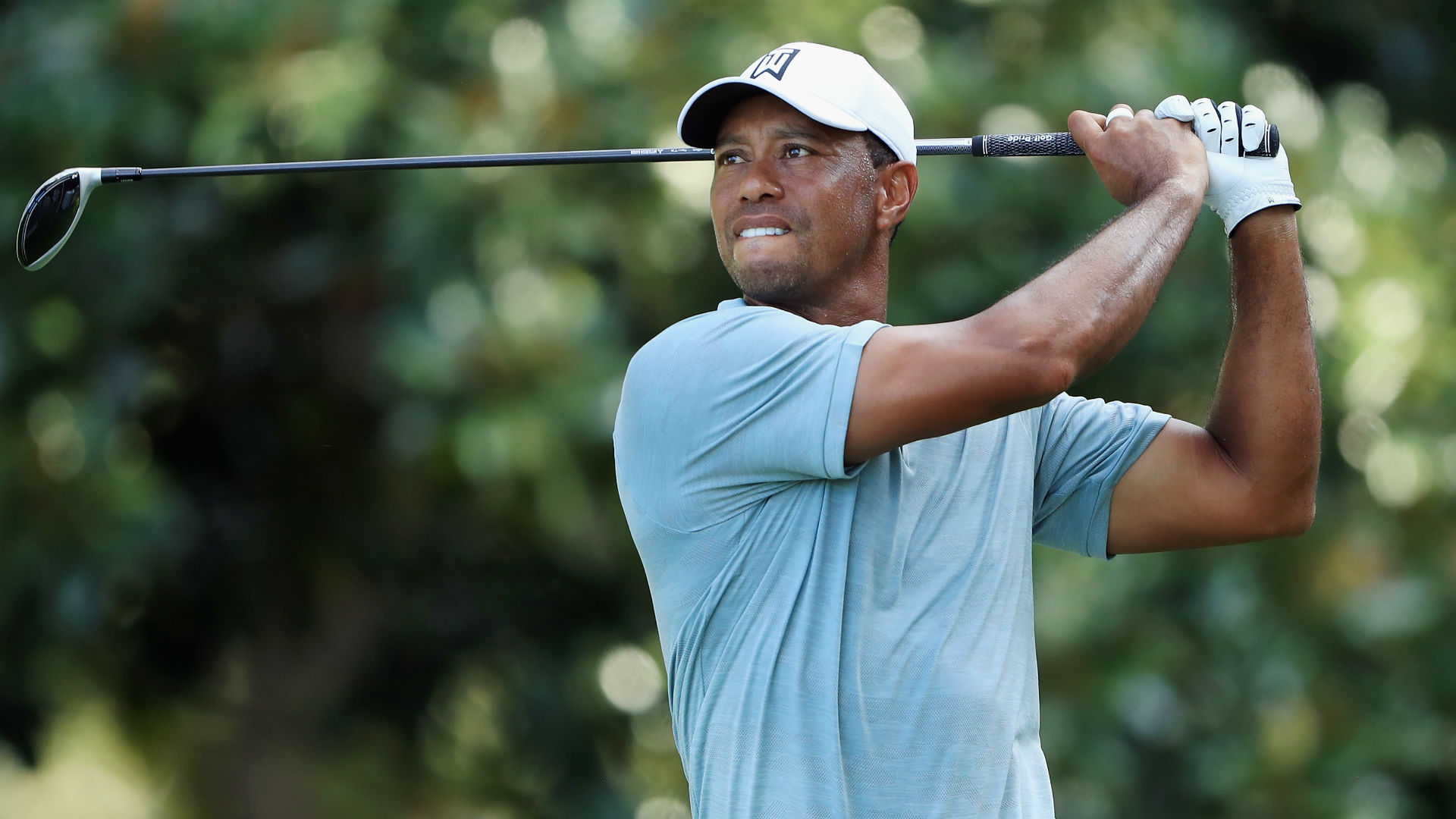 tiger woods u0026 39  score  live highlights from tour championship