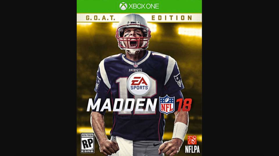 'Madden NFL 18' to introduce story mode, feature new play ...