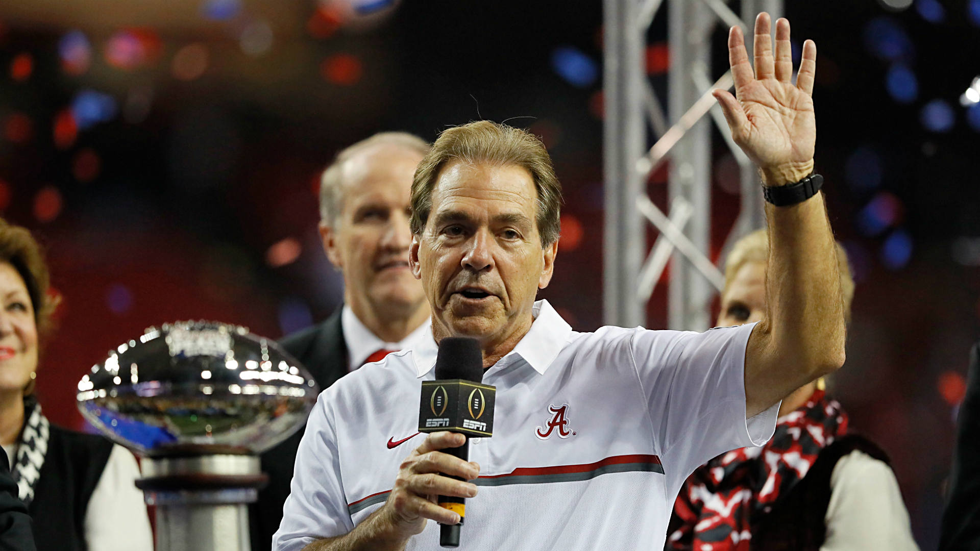 SEC coach rankings: Who is best-suited to challenge Nick Saban at No ...