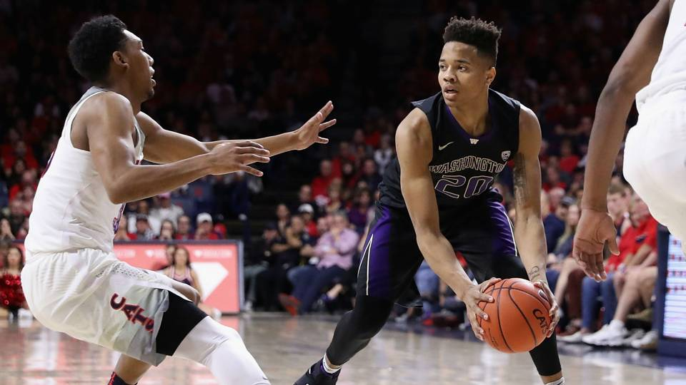 NBA Draft Scouting Report Why Markelle Fultz Is Clear Cut Top Prospect In Talented 2017 Class