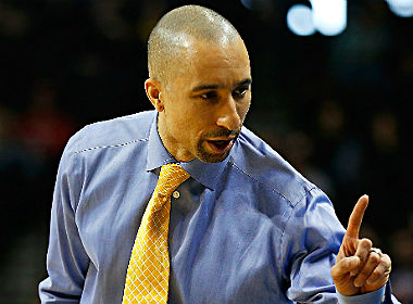 Report: Shaka Smart in talks with Texas
