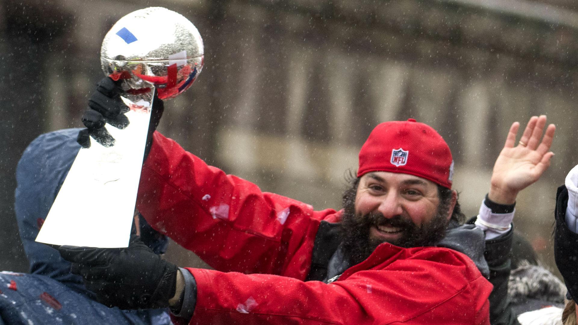 Some Boston Globe editions suggest Patriots lost Super Bowl