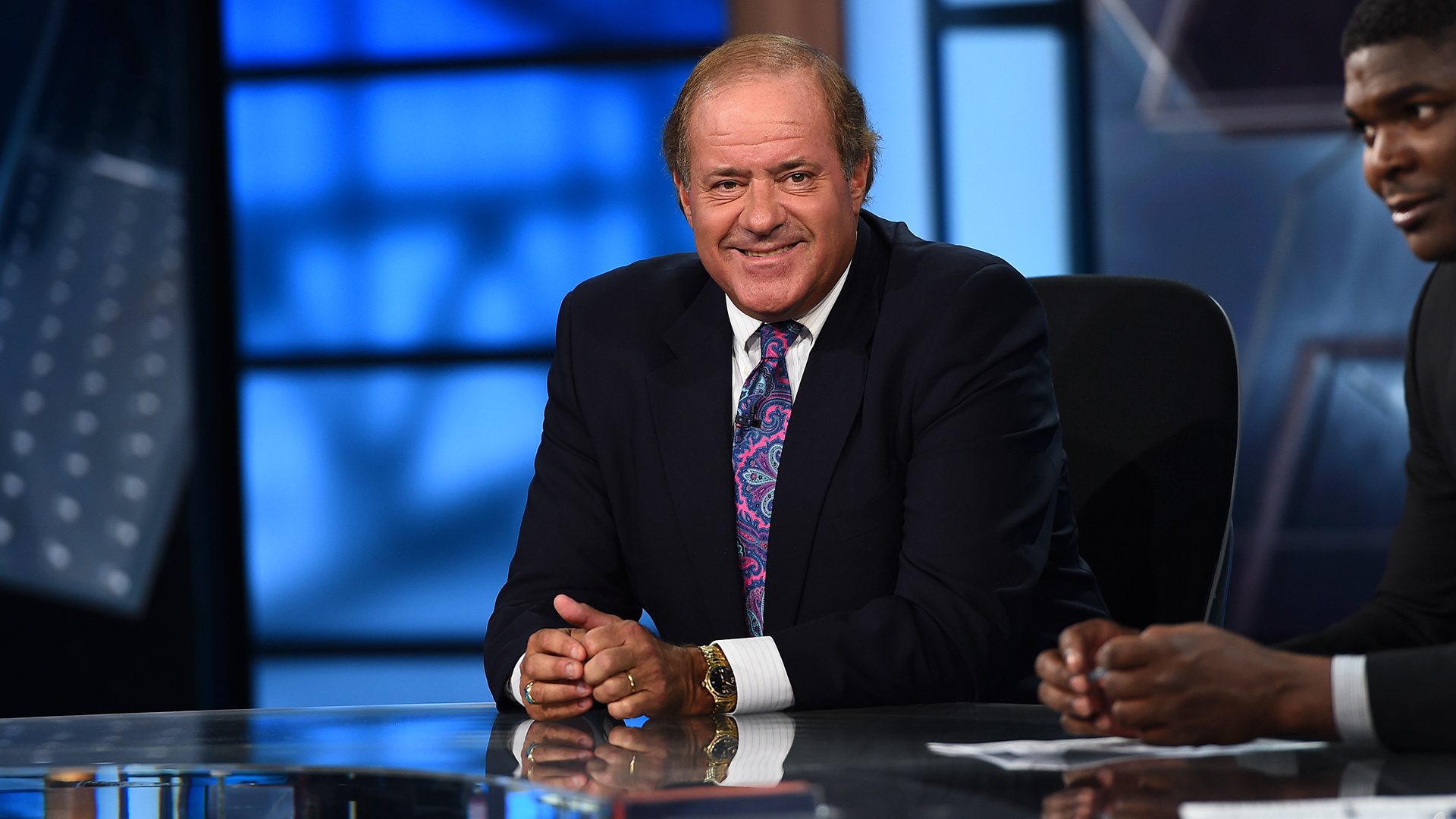 Nfl expected to consider future sunday night playoff games espn - Espn S Chris Berman Opens Up On Losing Nfl Primetime And His Reduced Role Other Sports Sporting News