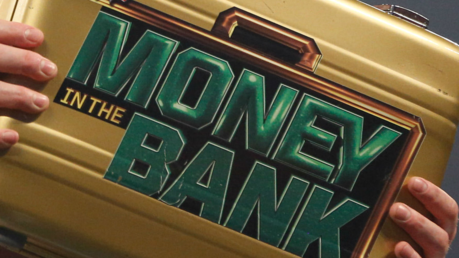 WWE 'Money in the Bank' 2017 results: Baron Corbin wins case, Jinder Mahal retains title | WWE ...