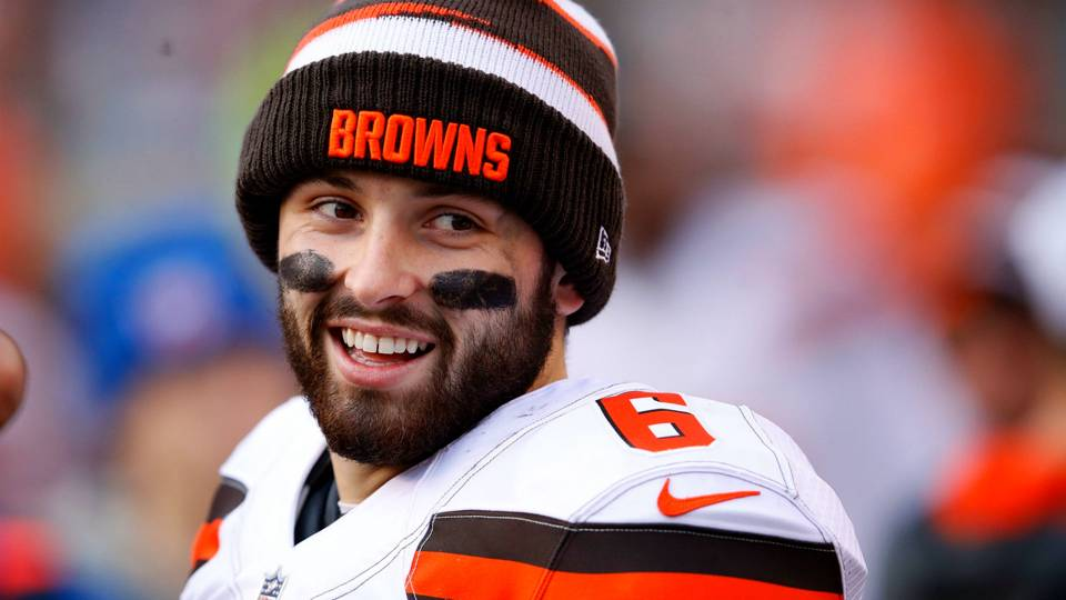 Baker Mayfield is what Cleveland needs   We could not have asked for ... 9f2d26894