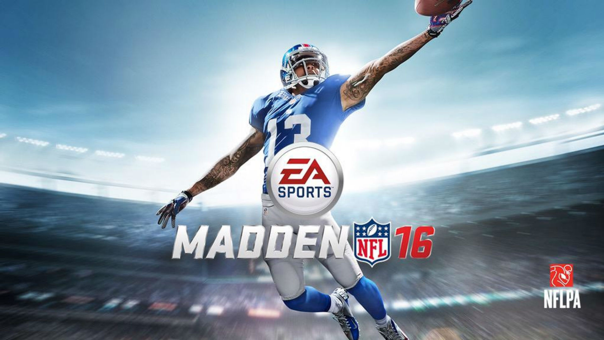 Full soundtrack for 'Madden NFL' 16 revealed