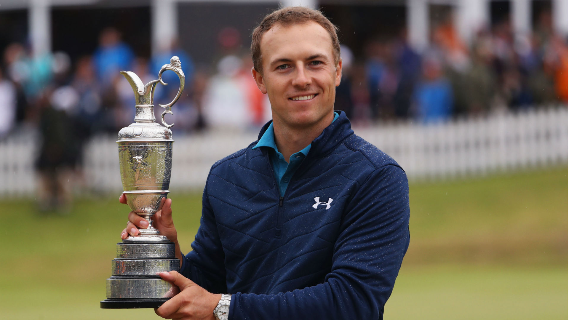 british open 2018  tee times  field  tv schedule  how to