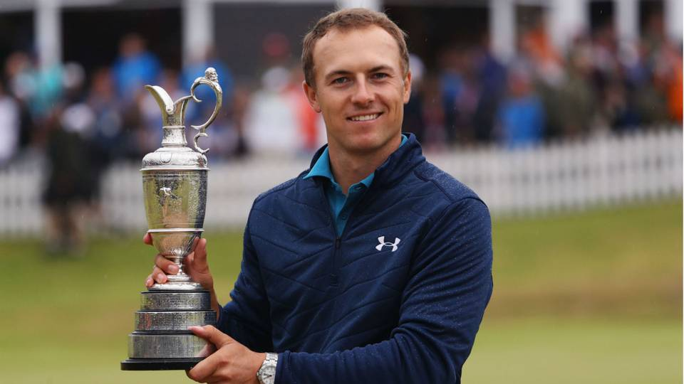 British Open 2018: Tee times, field, TV schedule, how to watch live