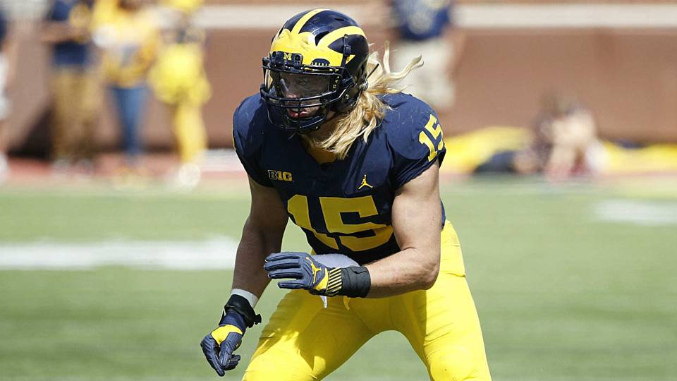 Ohio State Has Great Response To Chase Winovich S Mirage Talk
