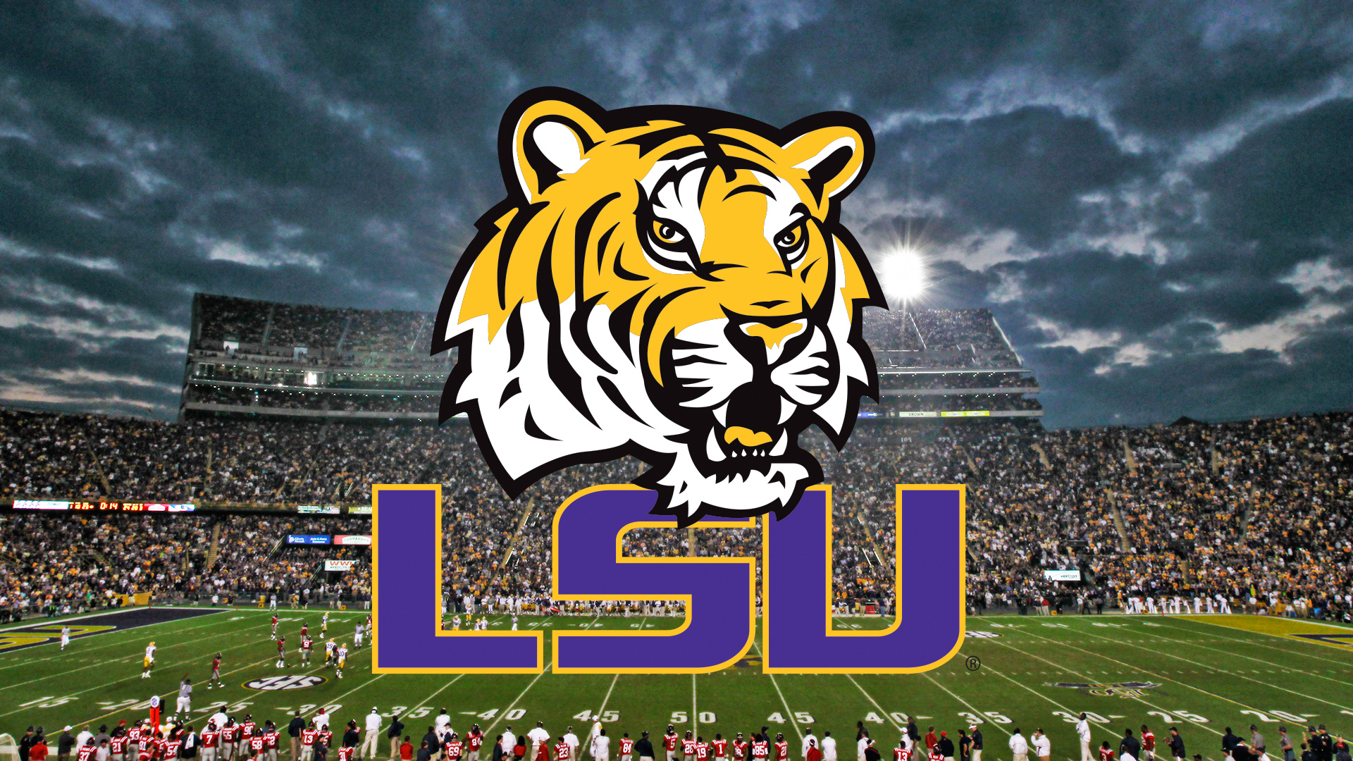 Report: LSU offensive lineman arrested on felony domestic abuse charges