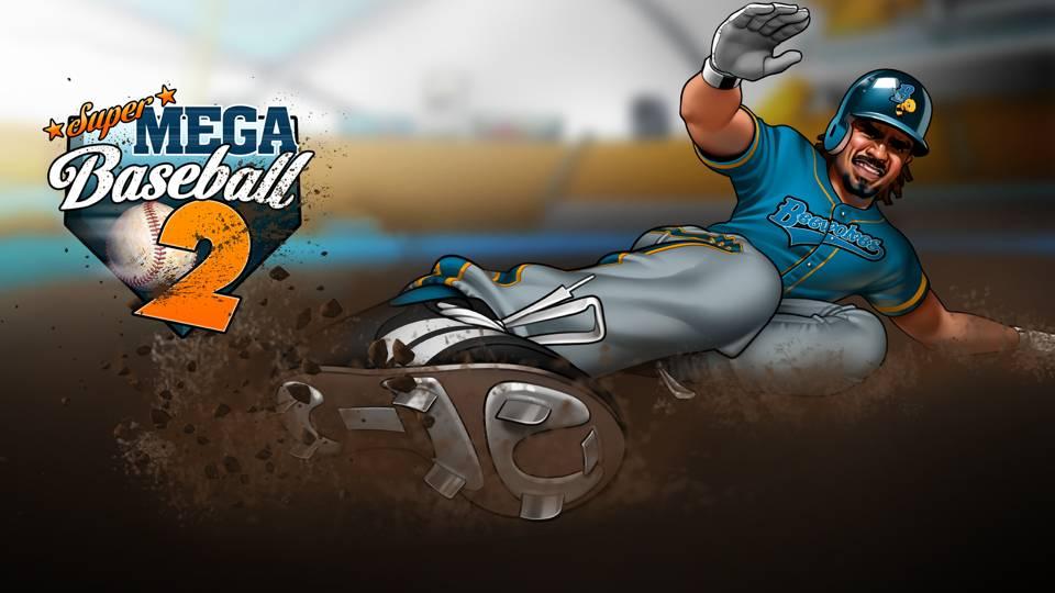 super mega baseball 2 review much more than a baseball arcade game