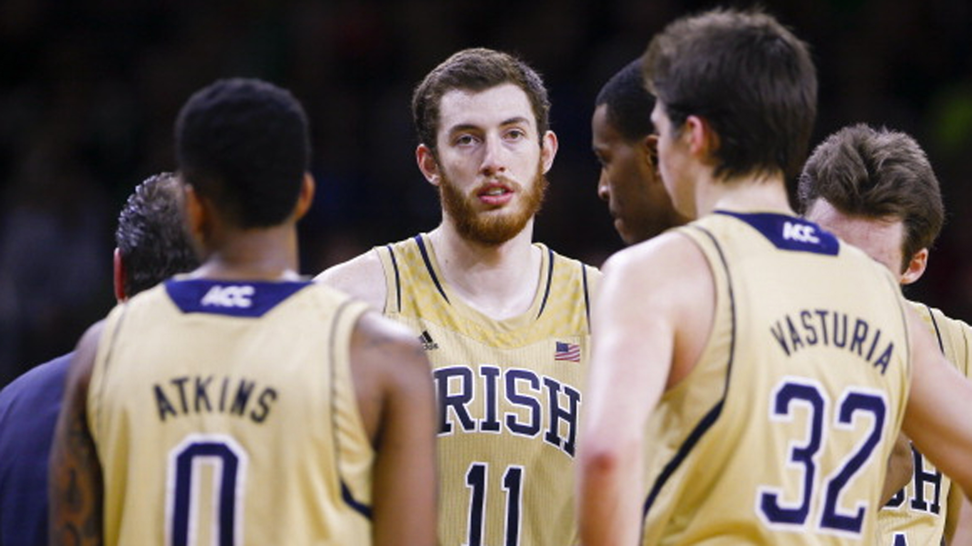 Former Spartans, Irish player tries to rip NCAA, reveals drug test cover-up