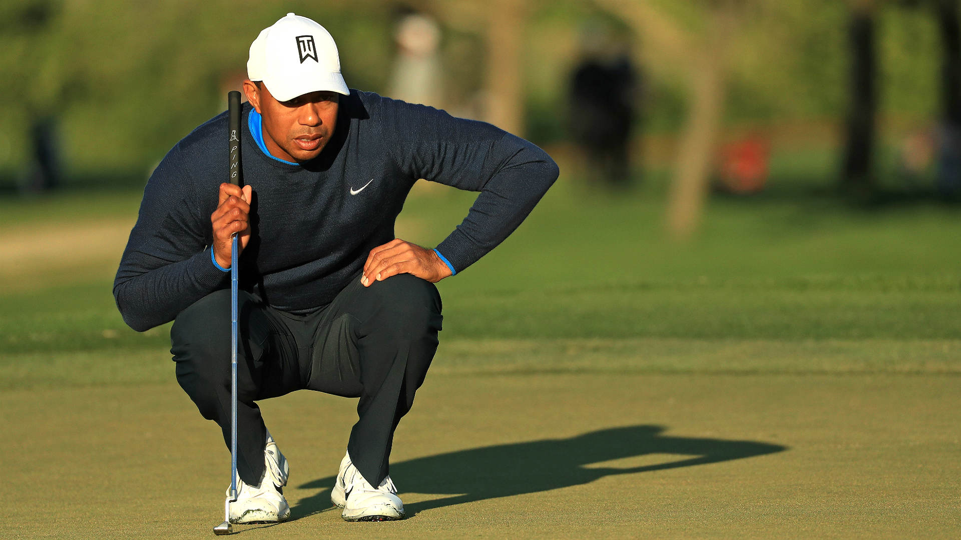 recapping tiger woods u0026 39  round 4 at the arnold palmer