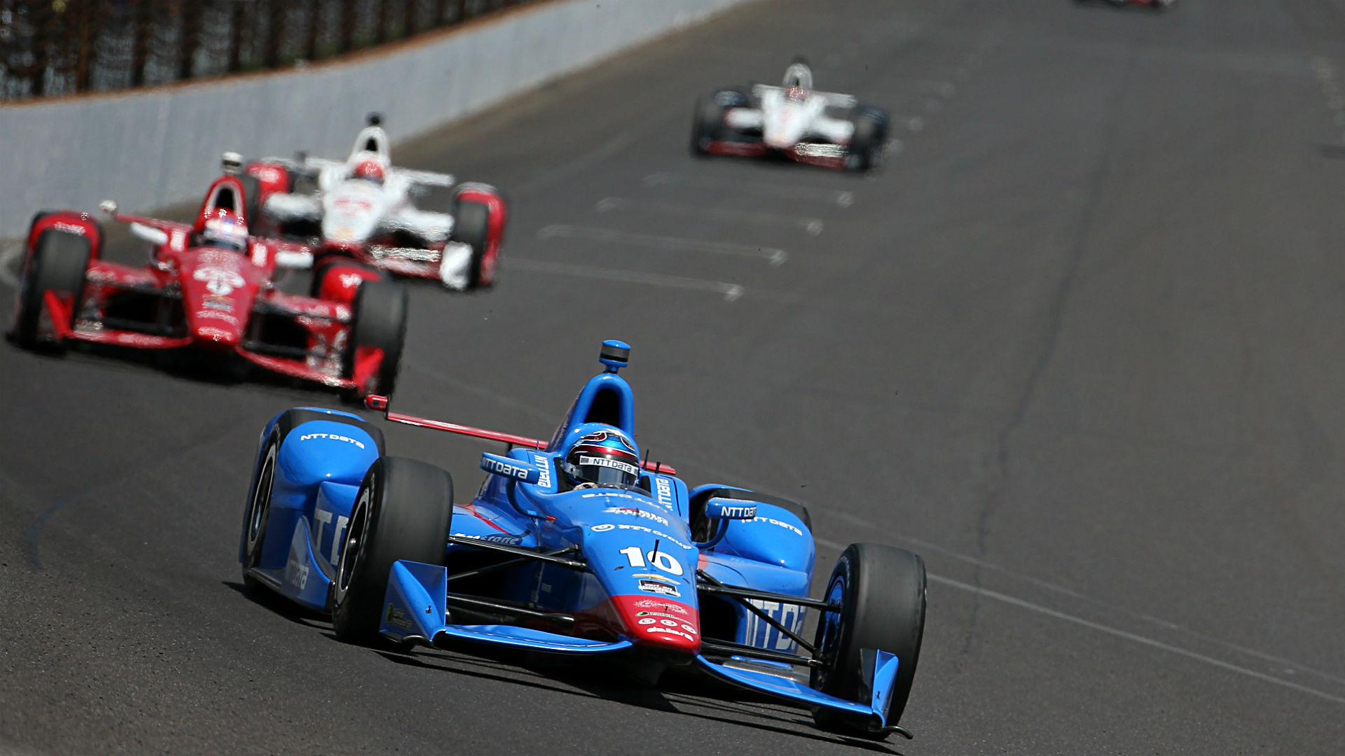Indy 500 2016: Time, TV channel, online stream | NASCAR ...