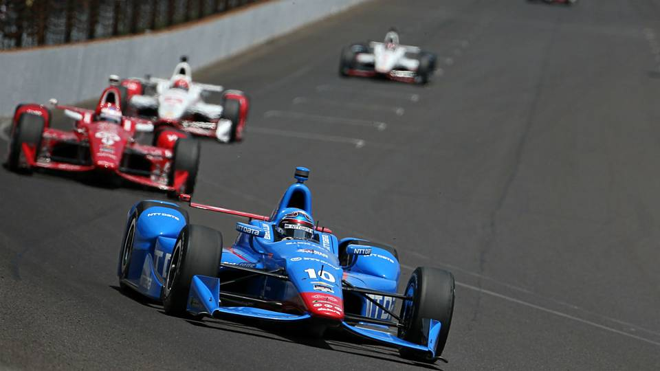 Indy >> What Time Is The Indy 500 Schedule Start Time Tv Live Streaming