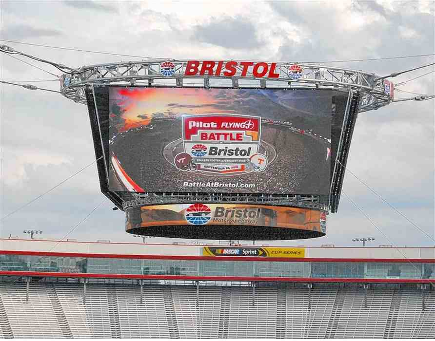 Battle At Bristol Will Draw Record Crowd But Will Fans Be